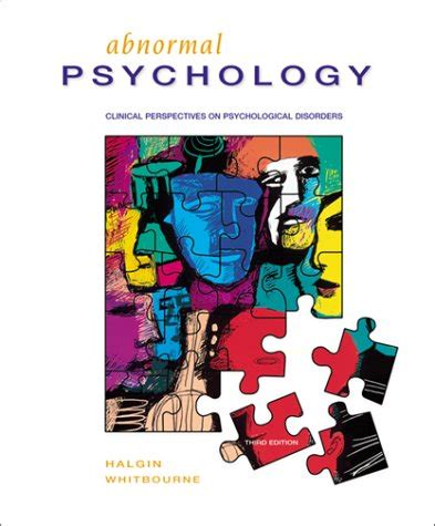 Creative Ideas For Your Term Paper In Abnormal Psychology