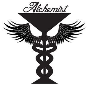 Review of the book alchemist